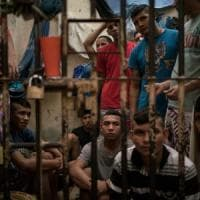 L'Egitto da incubo di Ibrahim, arrestato come Gulio Regeni