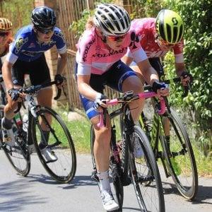 Ciclismo, Giro d'Italia femminile: Bastianelli, Longo-Borghini e Bronzini contro l'onda arancione