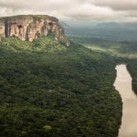 La Colombia salva il suo cuore verde: il più grande parco di foresta pluviale è patrimonio...