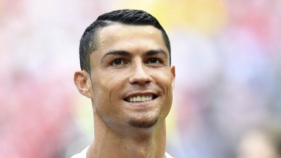 """Juventus, Ronaldo rompe col Real: """"Se valgo 100 milioni è perché non mi vogliono"""""""