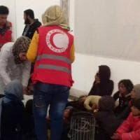 Siria, al via la ricostruzione del sistema sanitario a Raqqa