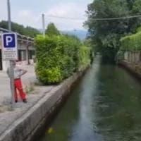 Vicenza, bimbo di 3 anni si allontana