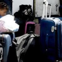 Roma, sgomberato l'immobile dei rifugiati sudanesi, si resta in strada