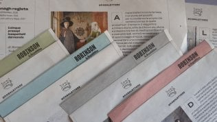 """Jean Echenoz:""""Inviata speciale"""" di MARIA ANNA PATTI"""