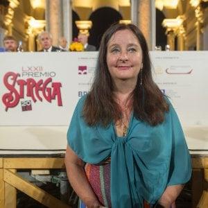 """Premio Strega, vince Janeczek: """"Racconto la vita di Gerda, è il simbolo della donna libera"""""""
