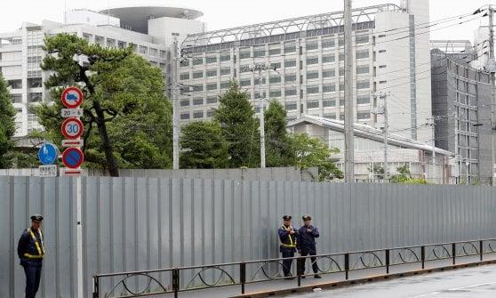 Giustiziati i seguaci della setta che organizzò l'attentato alla metro di Tokyo