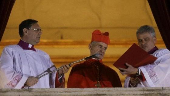 Vaticano, morto cardinale Tauran: annunciò l'elezione di Francesco