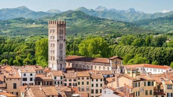 Vino, olio e molto altro: al Lucca Summer Festival la carica dei biodinamici