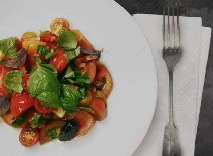 Roma: da Molto sono quattro gli ingredienti della ricetta vincente