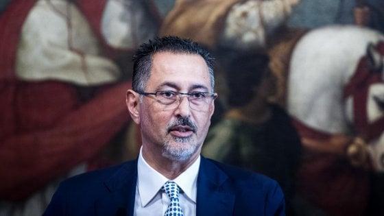 """Scandalo sanità in Basilicata, arrestato governatore Pittella: """"Dobbiamo accontentare tutti"""""""