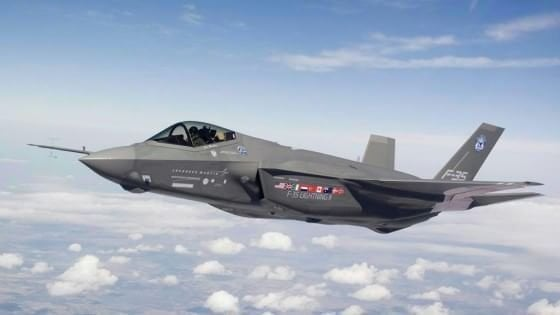 """Difesa, la ministra Trenta: """"Non compreremo altri F-35"""""""
