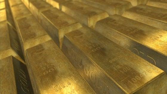 C'è un oro più oro di tutti: una nuova 'ricetta' rende il minerale ancora più nobile