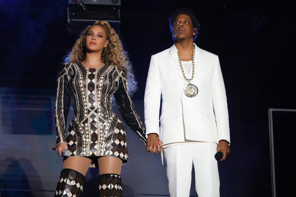 Beyoncé e Jay-Z in Italia: tappa a Milano e Roma con On the Run II Tour