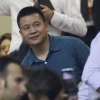 Milan, Yonghong Lì non paga i 32 milioni. Si va verso il pegno di Elliott