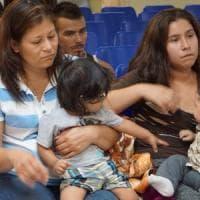 Usa, autorità non trovano genitori 38 bimbi migranti sotto i 5 anni