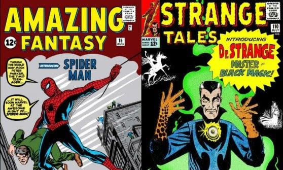 Addio al fumettista Steve Ditko, il disegnatore di Spider Man