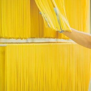 Pasta, una filiera da 61 miliardi per difendere il primato del Made in Italy