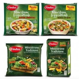 Rischio Listeria in fagiolini e mais. Ritirato minestrone Findus e richiamati altri prodotti in tutta Europa