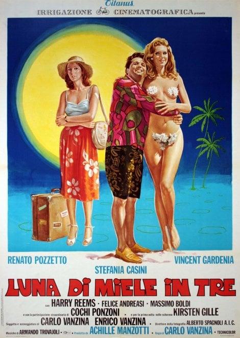 40 anni di film dei Vanzina, da 'Eccezziunale veramente' all'ultimo 'Caccia al tesoro'
