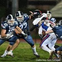 Football americano, 38° italian Bowl: Seamen ancora campioni, battuti i Giants