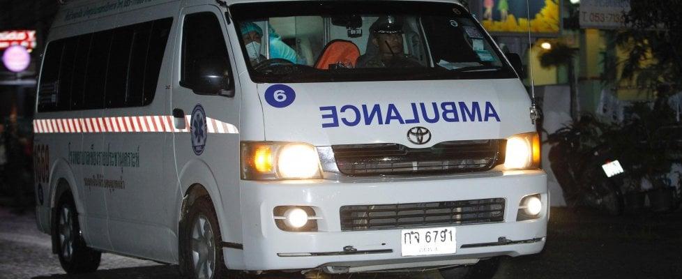 Thailandia, salvati dalla grotta i primi quattro ragazzi. Soccorsi sospesi