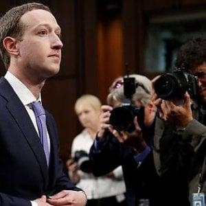 Zuckerberg archivia gli scandali: scalza Buffett, è il terzo più ricco del mondo