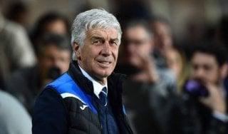 """Atalanta, Gasperini chiede rinforzi: """"Ci servono almeno quattro giocatori importanti"""""""