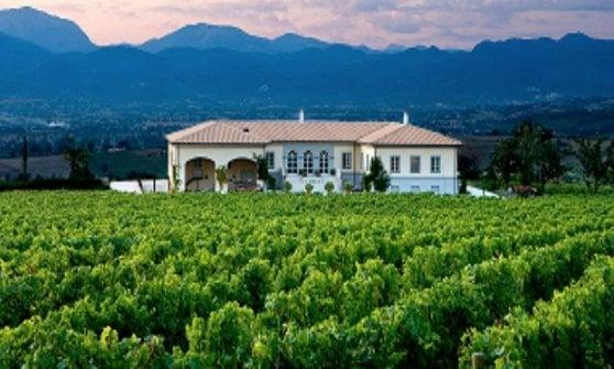 Le grandi bottiglie del vino italiano: il Vigna Monticchio di Giorgio Lungarotti