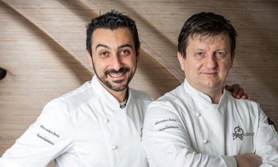 Ristorante La Credenza Orbassano : Casa format a orbassano la cucina responsabile di giovanni grasso