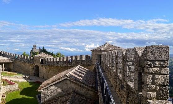 Estate a San Marino: storia, cultura, sport, musica e divertimento