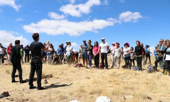 Il teatro sbarca in montagna: una rassegna per l'estate sulle Dolomiti
