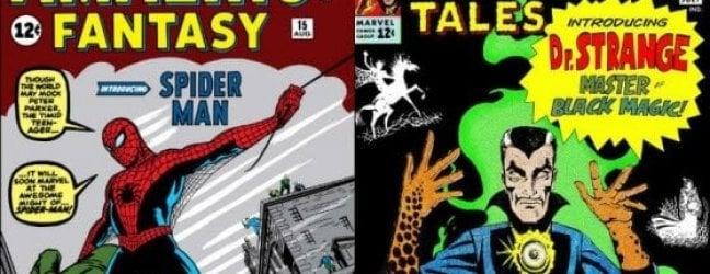 Addio a Steve Ditko, il disegnatore di Spider Man