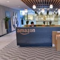 I dipendenti di Amazon vanno oltre quota 5000 in Italia