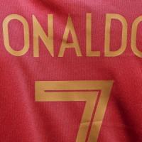 Da Cristiano Ronaldo a Garrincha, quando il '7' va oltre il numero