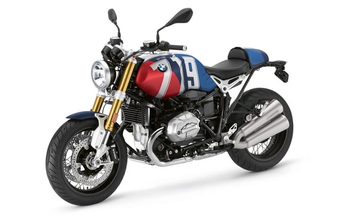 BMW Motorrad, il 2019 prima del tempo