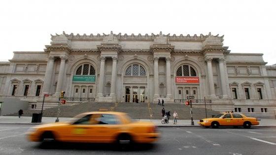 L'ultimo capolavoro di Michelangelo: salvare il Metropolitan di New York