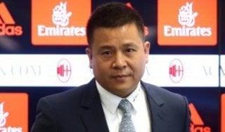 Milan, Yonghong Li non riesce a vendere, il club passa a Elliott