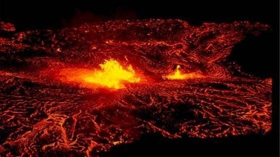 L'eruzione che convertì l'Islanda al cristianesimo