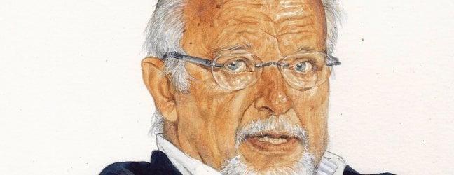 """Vittorio Zucconi: """"Vivo nel terrore di scoprire che non sono così bravo come credo"""""""