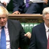 Gran Bretagna, Boris Johnson si dimette da ministro degli Esteri