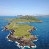 Guardiano di un'isola selvaggia in mezzo al mar del Galles: l'annuncio per il lavoro da...