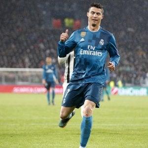 Ronaldo e il prezzo: 100 milioni non bastano. Roma, tre nomi per il dopo Alisson