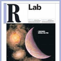 RLab: dalla ricerca degli esopianeti al piede della bimba più antica del mondo