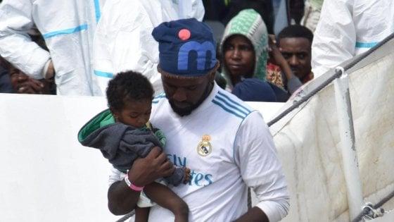 Migranti Vos Thalassa su nave Diciotti. Viminale: non in Italia