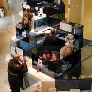 Bankitalia, tassi sui mutui giù al 2,18%