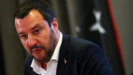 """Gli psichiatri smentiscono Salvini: """"Non c'è nessun aumento di aggressioni da chi ha disturbi mentali"""""""