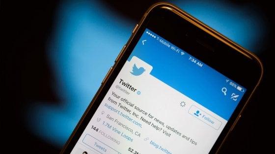 Twitter, una purga da un milione di account al giorno per battere odio e fake news