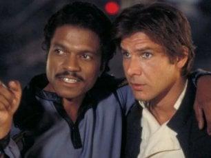 Star Wars, Billy Dee Williams torna con il suo Lando