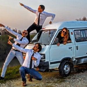 Mongol Rally, la sfida dei quattro ingegneri della Maserati