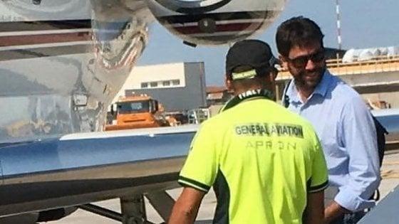 Juventus, Agnelli vola in Grecia per incontrare Cristiano Ronaldo. Annuncio vicino